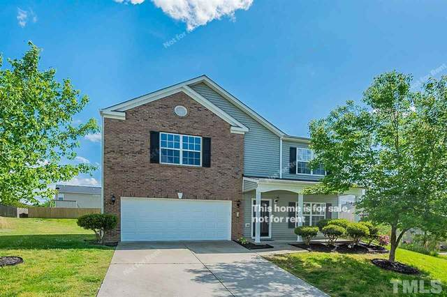 1104 Damsel Way, Durham, NC 27704 (#2382292) :: Southern Realty Group