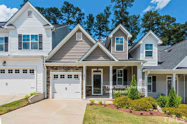 130 Churment Court, Durham, NC 27703 (#2382294) :: Kim Mann Team