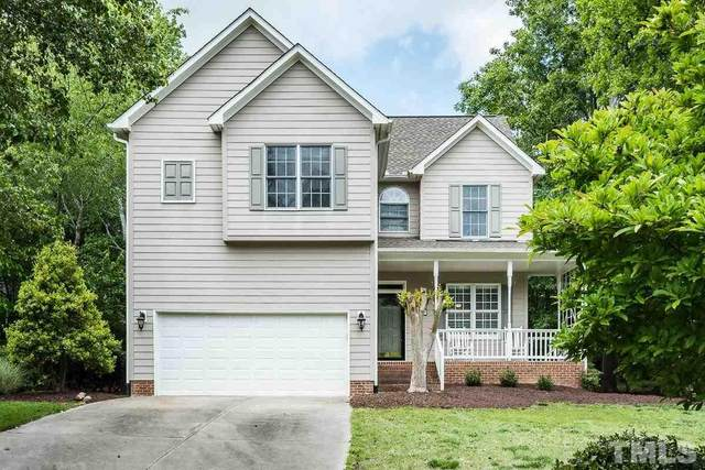 427 Turnberry Drive, Mebane, NC 27302 (MLS #2382306) :: The Oceanaire Realty