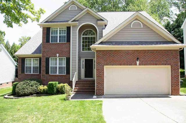 5513 Rush Springs Court, Raleigh, NC 27617 (#2382307) :: Dogwood Properties