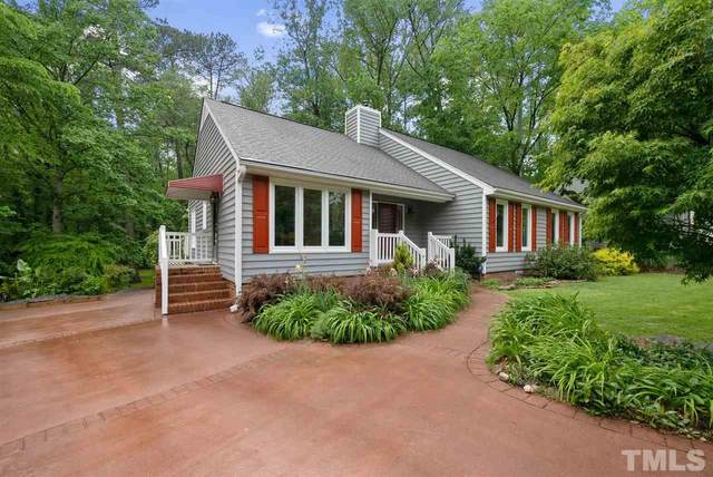 2306 Parkside Drive, Durham, NC 27707 (#2382310) :: Dogwood Properties
