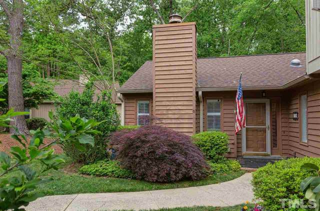 118 Gristmill Lane, Chapel Hill, NC 27514 (#2382321) :: Real Estate By Design