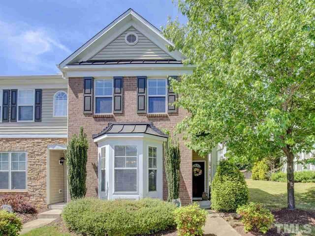 2951 Casona Way, Raleigh, NC 27616 (#2382326) :: Triangle Top Choice Realty, LLC