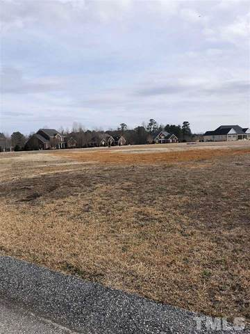 279 Willowcroft Court, Dunn, NC 28334 (#2382330) :: Triangle Top Choice Realty, LLC
