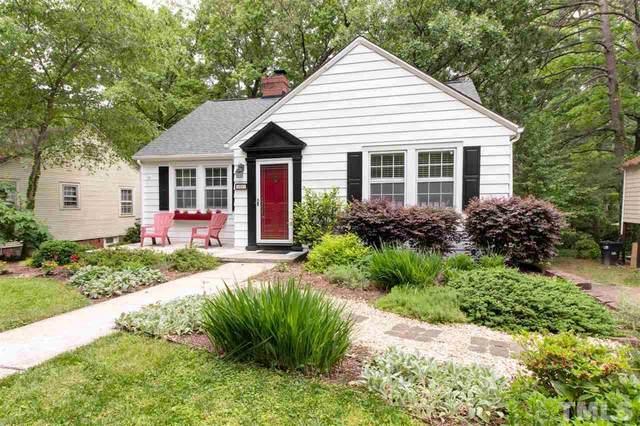 1503 Carolina Avenue, Durham, NC 27705 (#2382332) :: Dogwood Properties