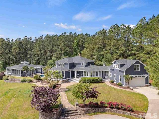 104 Farrells Creek Road, Apex, NC 27523 (#2382345) :: Triangle Top Choice Realty, LLC