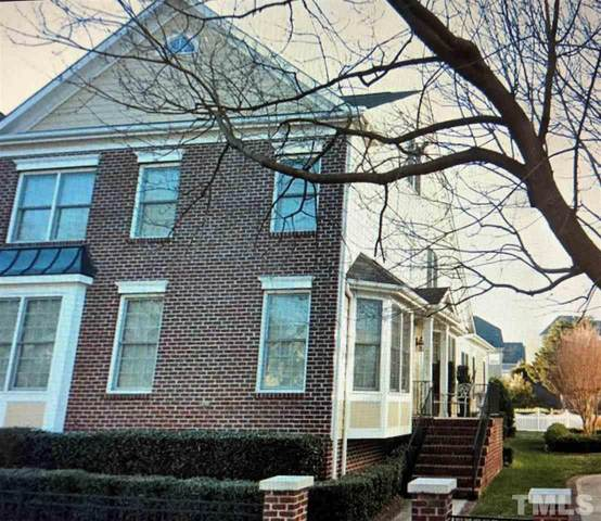 2511 St Pauls Square, Raleigh, NC 27614 (#2382347) :: The Perry Group