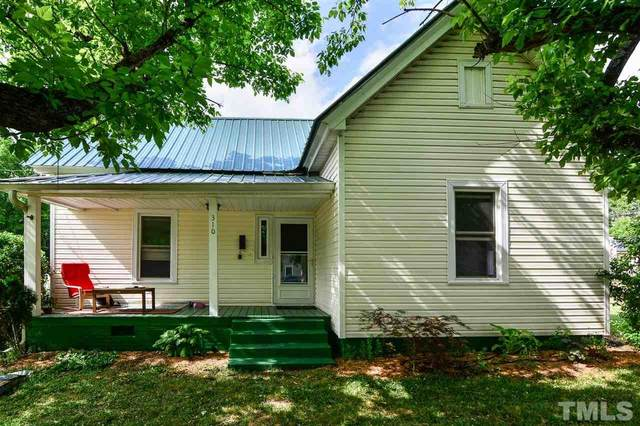 310 E I Street, Erwin, NC 28339 (#2382353) :: Triangle Top Choice Realty, LLC