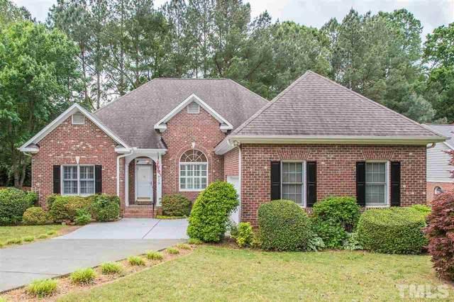 929 Tanworth Drive, Raleigh, NC 27615 (#2382354) :: Triangle Top Choice Realty, LLC