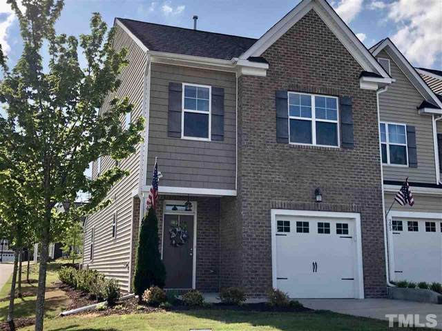 203 Torpoint Road, Durham, NC 27703 (#2382360) :: Spotlight Realty