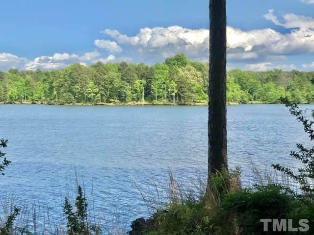 25 Burney Road, Semora, NC 27343 (#2382362) :: Triangle Top Choice Realty, LLC