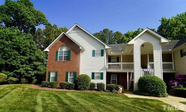 321 Renshaw Court #0, Cary, NC 27518 (#2382364) :: Bright Ideas Realty