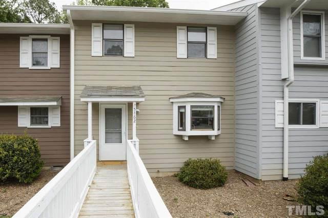 5462 Pine Top Circle, Raleigh, NC 27612 (#2382366) :: Triangle Top Choice Realty, LLC