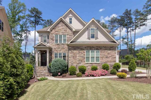1012 Kensley Haven Court, Cary, NC 27519 (#2382376) :: Triangle Top Choice Realty, LLC