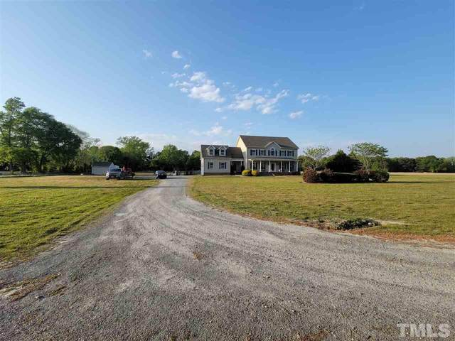 7808 Us 301 Highway S, Four Oaks, NC 27524 (#2382378) :: The Beth Hines Team