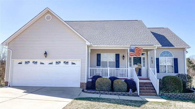 2457 White Memorial Church Road, Willow Spring(s), NC 27592 (#2382388) :: The Beth Hines Team
