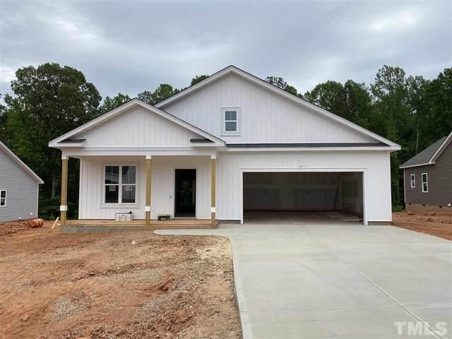 310 Alcock Lane, Youngsville, NC 27596 (#2382389) :: Steve Gunter Team