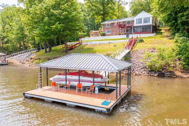 234 Oakwood Drive, Clarksville, VA 23927 (#2382390) :: Dogwood Properties