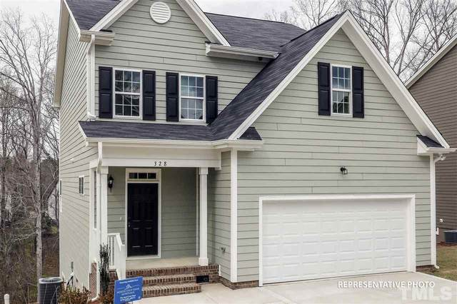 196 Silverleaf Drive, Wendell, NC 27591 (#2382392) :: The Perry Group