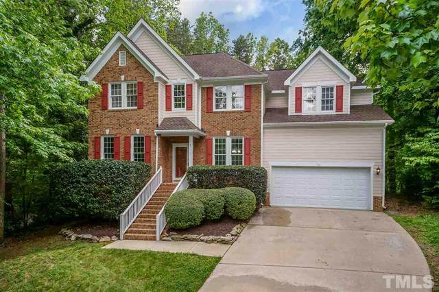 102 Winged Foot Court, Mebane, NC 27302 (MLS #2382396) :: The Oceanaire Realty