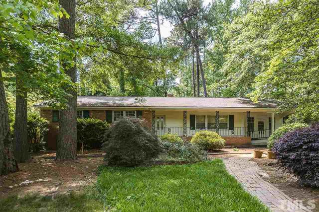 3603 Brook Drive, Raleigh, NC 27609 (#2382429) :: Triangle Top Choice Realty, LLC
