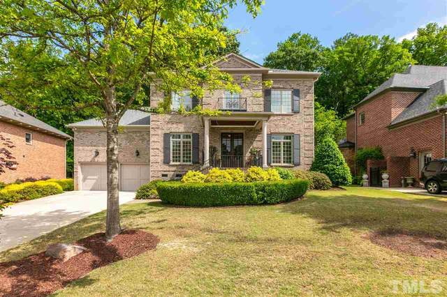 124 Westongate Way, Cary, NC 27513 (#2382435) :: Triangle Top Choice Realty, LLC
