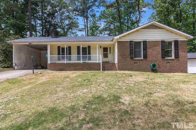 300 Cliffview Drive, Knightdale, NC 27545 (#2382442) :: The Beth Hines Team