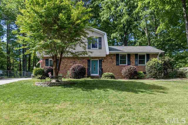 215 Howland Avenue, Cary, NC 27513 (#2382450) :: Triangle Top Choice Realty, LLC