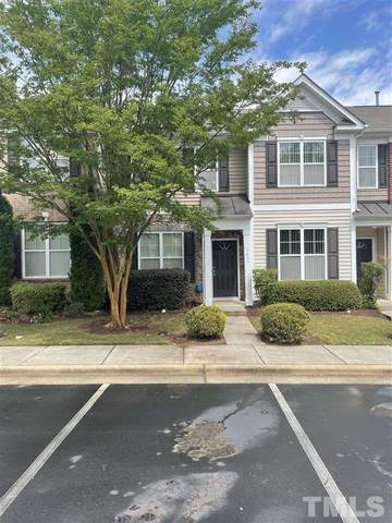 6639 Clarksburg Place, Raleigh, NC 27616 (#2382452) :: The Beth Hines Team