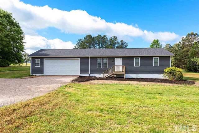 768 Darius Pearce Road, Youngsville, NC 27596 (#2382455) :: The Jim Allen Group
