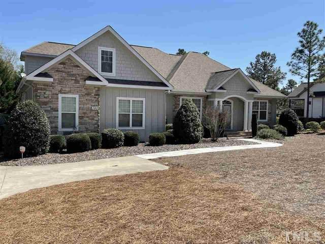 182 Juniper Creek Boulevard, Pinehurst, NC 28374 (MLS #2382460) :: On Point Realty