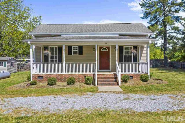 126 Liberty Lane, Clayton, NC 27520 (#2382461) :: Rachel Kendall Team