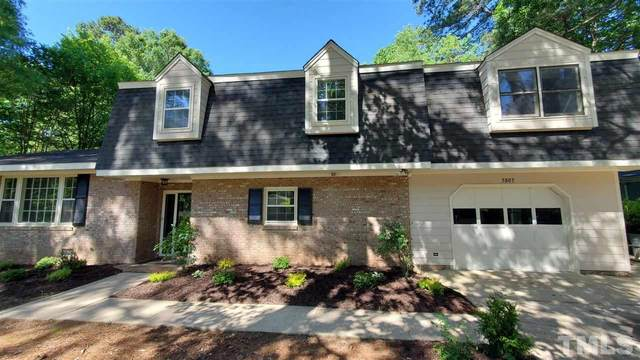 5805 Dumfries Drive, Raleigh, NC 27609 (#2382481) :: Triangle Top Choice Realty, LLC