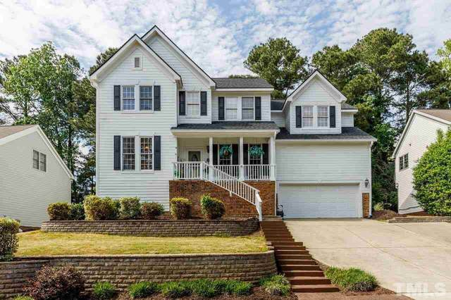 114 Swan Quarter Drive, Cary, NC 27519 (#2382486) :: Real Estate By Design