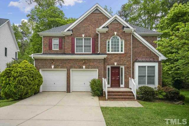 308 Sylvan Way, Chapel Hill, NC 27516 (#2382487) :: Triangle Top Choice Realty, LLC