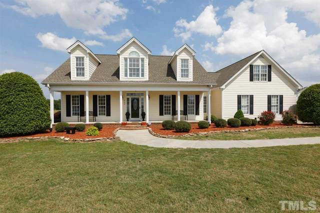 568 Atkins Road, Fuquay Varina, NC 27526 (#2382489) :: Triangle Top Choice Realty, LLC