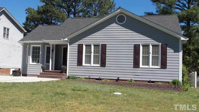 3007 Cathy Drive, Durham, NC 27703 (#2382490) :: Triangle Top Choice Realty, LLC