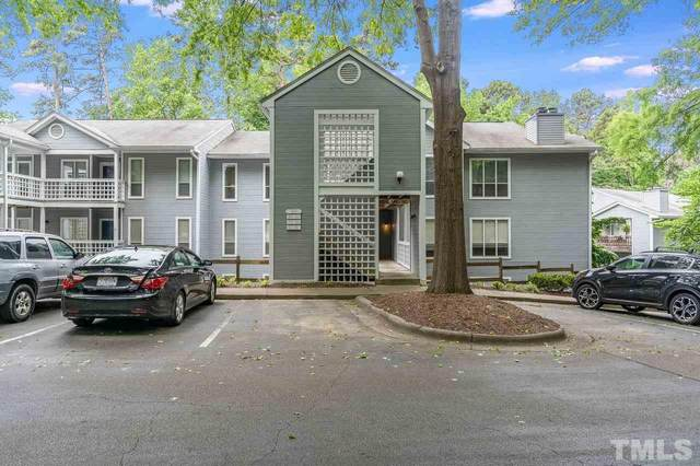 4601 Timbermill Court #302, Raleigh, NC 27612 (#2382491) :: The Beth Hines Team