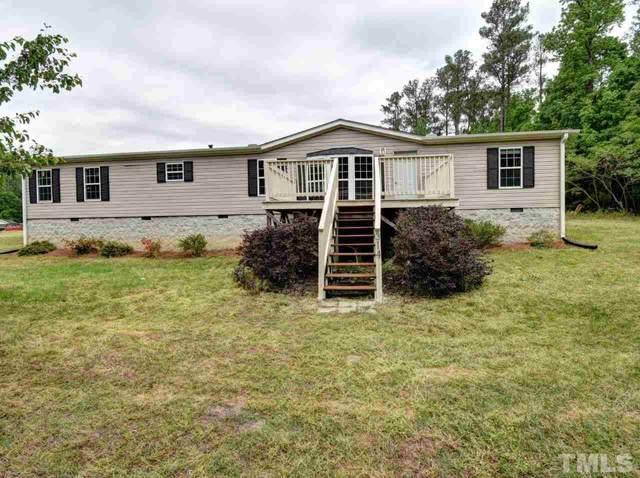 314 Hidden Forest Road, Louisburg, NC 27549 (#2382492) :: Triangle Top Choice Realty, LLC