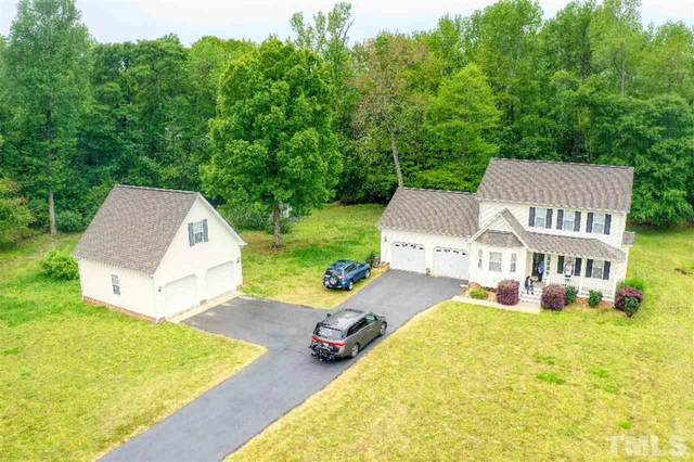 3133 Castleberry Road, Archer Lodge, NC 27527 (#2382503) :: The Beth Hines Team