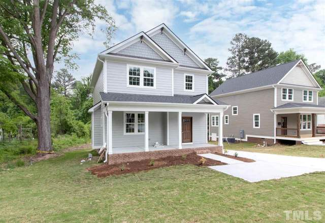 2929 Chapel Hill Road, Durham, NC 27707 (#2382521) :: Triangle Top Choice Realty, LLC
