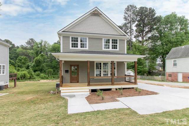 2931 Chapel Hill Road, Durham, NC 27707 (#2382527) :: Triangle Top Choice Realty, LLC