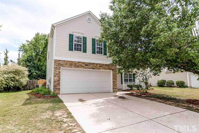 1029 Breeze Lane, Clayton, NC 27520 (#2382528) :: Rachel Kendall Team