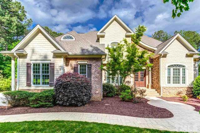 1404 Abbeys Grove Trail, Raleigh, NC 27614 (#2382532) :: Marti Hampton Team brokered by eXp Realty