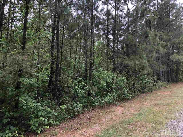 Lot 5 Premier Drive, Manson, NC 27553 (#2382535) :: Raleigh Cary Realty