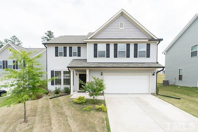 2911 Long Meadow Lane, Durham, NC 27703 (#2382539) :: Triangle Top Choice Realty, LLC