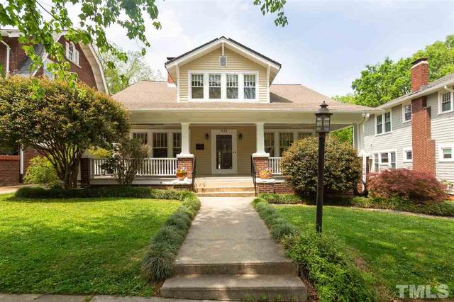 1022 Monmouth Avenue, Durham, NC 27701 (#2382543) :: Triangle Top Choice Realty, LLC