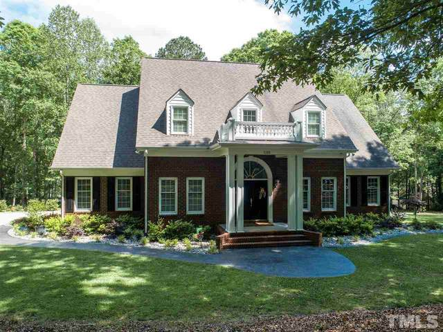588 Neuse River Parkway, Clayton, NC 27527 (#2382546) :: Triangle Top Choice Realty, LLC