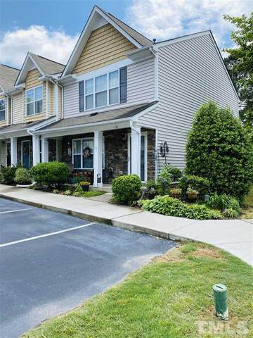 121 Shelter Haven Drive, Apex, NC 27539 (#2382559) :: Triangle Top Choice Realty, LLC