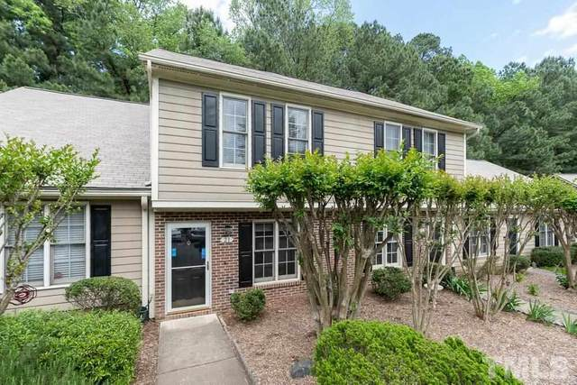 21 Crystal Oaks Court, Durham, NC 27707 (#2382561) :: Triangle Top Choice Realty, LLC